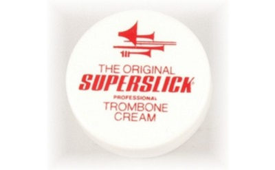 Super slick trombone cream