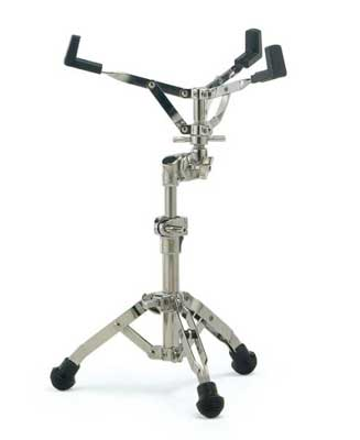 metal drum stand